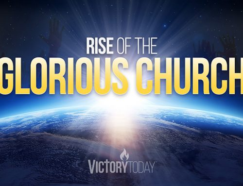 """Rise of The Glorious Church"" Series"