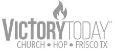 Victory Today Church Logo