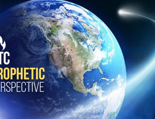 Prophetic Perspective Blog!