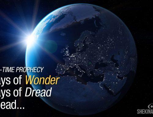 Days of Wonder & Days of Dread