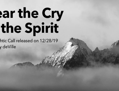 Can You Hear the Cry of the Spirit?