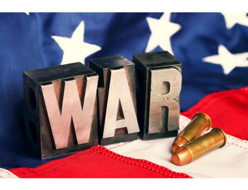 Is Civil War at the Door?