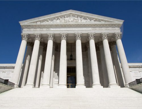 The Supreme Court and Prayer