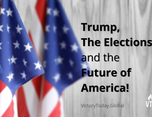 Trump, the Elections and the Future of America!
