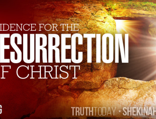 7 FACTS – EVIDENCE FOR THE RESURRECTION!